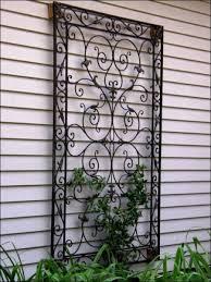 iron wall art. Outdoor Metal Art Iron Wall