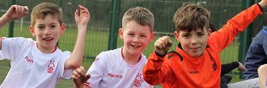 Last and next matches, top scores, best players, under/over stats, handicap etc. Nottingham Forest Community Trust Linkedin