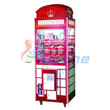 Vr Vending Machine Extraordinary Find Arcade Toy Machine Claw Crane Toy Vending Machine Htc Vr Games