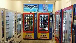Vendesign Vending Machines Magnificent SOLVED Where Can I Get A Parts List For This Vending Fixya
