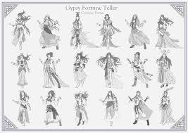 Best 25 Gypsy Fortune Teller Ideas On Pinterest  Fortune Teller Fortune Teller Ideas