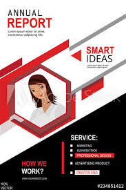 business flyer design templates vector geometric business flyer design template with