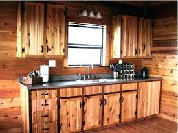 cabin kitchen ideas. Pictures Of Rustic Cabin Kitchens Kitchen Cabinets Log Island Mountain Ideas