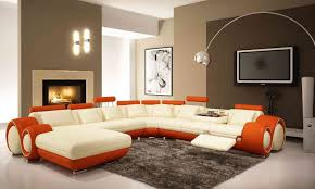 Long Wall Decoration Living Room Shabby Chic Living Room Furniture Sale Black Fabric Arms Sofa