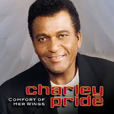comfort of her wings by charley pride cover art image picture