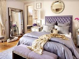 hollywood regency bedroom. Beautiful Regency Violet Hollywood Regency Bedroom With Big Mirroa On The Wall On Bedroom