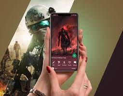 3D Game Live Wallpaper for Android ...