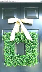 faux boxwood garland fake boxwood wreath silk boxwood wreath faux boxwood wreath small silk boxwood wreath