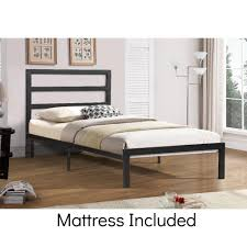 bed frame with mattress included. Perfect With With Bed Frame Mattress Included D