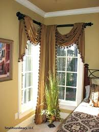 drapes with valance. Drapery Valance Ideas Window Curtain Drapes And Regarding Styles Best With