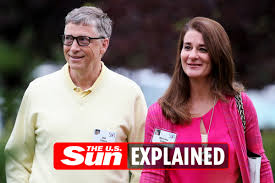 Do Bill And Melinda Gates Have Children ...