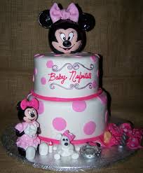 Minnie Mouse Baby Shower Decorations Minnie Mouse Baby Shower Cake Ideas Baby Shower Themes