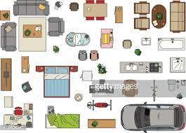 Furniture In Floor Plan