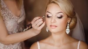 wedding bridal makeup tutorial tarte maneater palette
