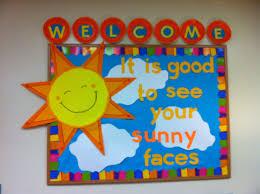 Welcome School Bulletin Boards Welcome Bulletin Boards