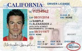 And License Ids A How Driver's To Check