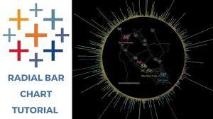 Tableau Radial Bar Chart Tutorial