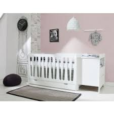 stylish nursery furniture. moonlight modern nursery stylish furniture