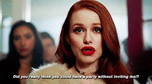 Riverdale Quotes Best 48 Priceless Quotes From Riverdale Bombshell Cheryl Blossom TV Fanatic