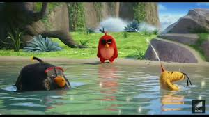 Download The Angry Birds Movie The Lake Of Wizzdom .mp4 .mp3 .3gp - Daily  Movies Hub