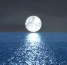 Resultado de imagen de fotos de la luna llena
