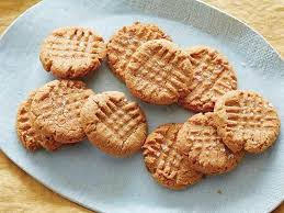 peanut butter cookies. Unique Cookies In Peanut Butter Cookies O