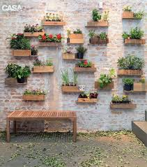 Garden Wall Decoration Ideas Inspiring exemplary Upcycled Wall Garden Decor  Ideas Upcycled Wall Property