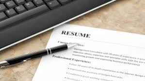 4 Easy Steps For Creating A Targeted Resume Libgig