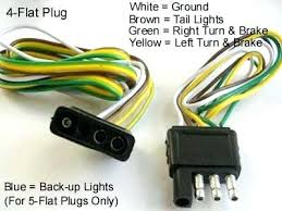 4 pin wire harness connector tips for installing trailer wiring how to install trailer wiring harness on a 2015 honda pilot 4 pin wire harness connector tips for installing trailer wiring diagram