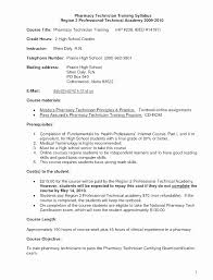 Pharmacy Tech Cover Letter No Experience Pharmacy Tech Cover Letter No Experience Elegant Pharmacy Tech Cover