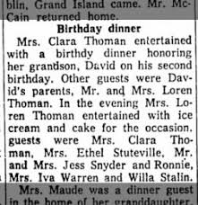 Beatrice Daily Sun from Beatrice, Nebraska on April 30, 1957 · Page 7
