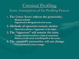 serial killers forensic psychology bundy berkowitz ppt video 12 criminal profiling