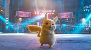 Pokemon Images: Pokemon Detective Pikachu Movie Common Sense Media