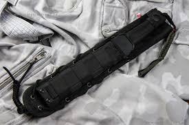 <b>MOLLE многофункциональные ножны Tactical</b> Echelon Black, Camo