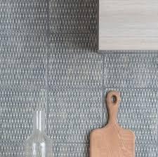 Best Geometric Tiles Ideas On Pinterest Modern Kitchen