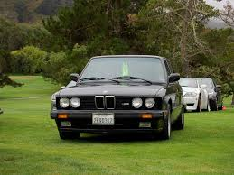 All BMW Models 1980s bmw : E28 1980s BMW M5 M Series by Partywave on DeviantArt