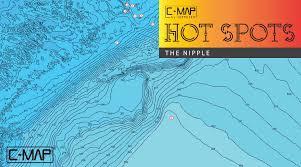 Tide Chart Orange Beach Alabama C Map Hot Spot The Nipple Fishtrack Com