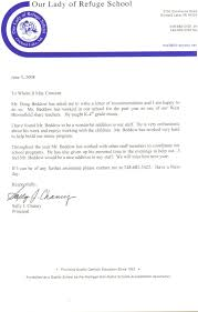 Recommendation Letter Music Teacher Cover Letter For
