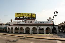 the new orleans blight blog the new orleans blight blog the circle food store