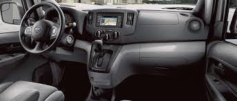 2015 nissan nv200 interior. Plain Nv200 2015 Nissan NV200 Front Interior  To Nv200 Gastonia