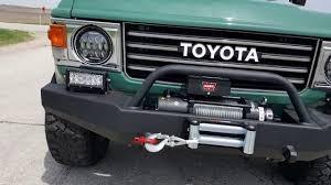 1982 Toyota fj60 v8 conversion by landcruiserrestorations.com ...