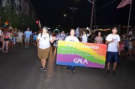San antonio gay pride march