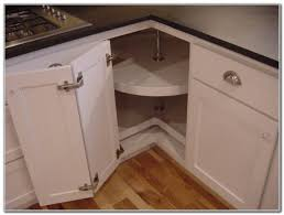 kitchen base cabinet lazy susan dimensions cabinet