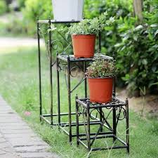 plant stands for indoors and outdoors