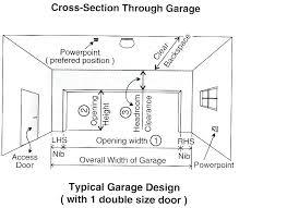 double garage door size double door widths double garage door lg double door fridge width double double garage door size