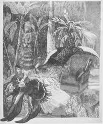 Un dimanche à Mytilène » : topographies de l'exotisme dans Dons des  féminines (1951) de Valentine Penrose   Revue Postures