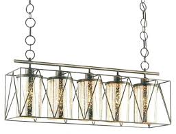 currey and company lighting fixtures. Currey Company Bastian Chandelier Curry Lighting Wrought Iron Antique Mercury Rectangular By Flush Mount And Co Fixtures