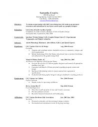 examples of good resumes  examples of good resumes that get jobs    qualifications resume   sample good resumes good resume objective