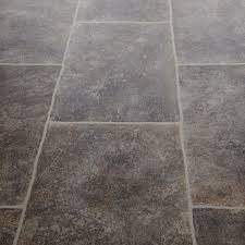 Kitchen Stone Floor Tiles Bounce 94 Everest Stone Tile Vinyl Flooring Kitchen Bathroom