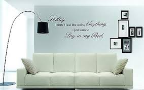 7 of 8 design your own wall quote personalise create your vinyl wall art sticker on design your own wall art stickers uk with design your own wall quote personalise create your vinyl wall